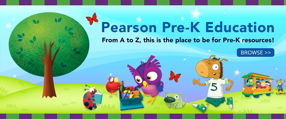 Pre-K Education: