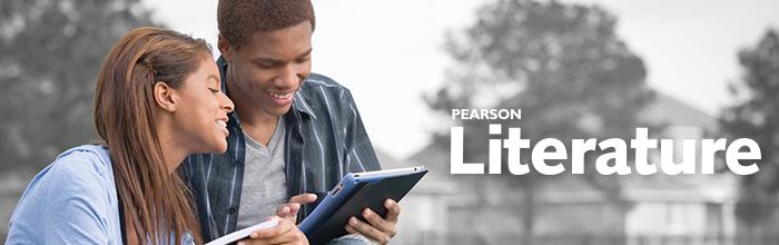Pearson Literature
