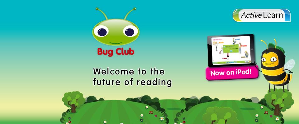 Bug Club: