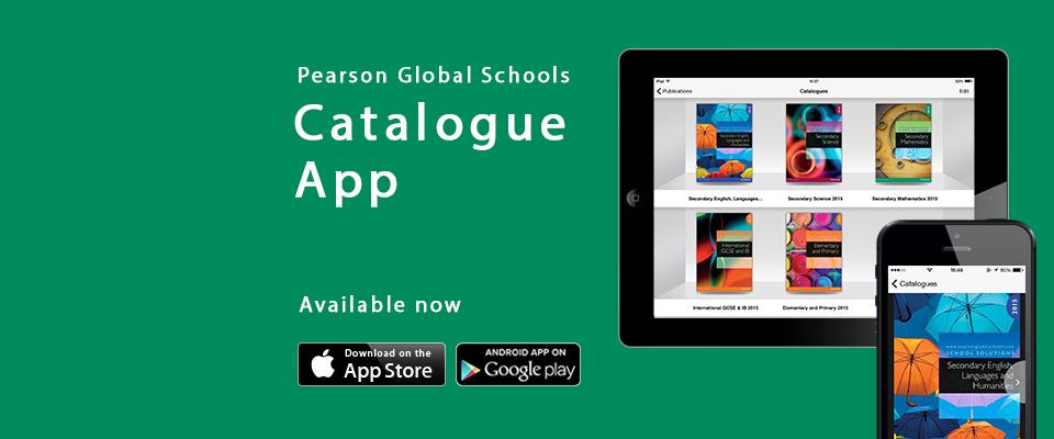 CatalogueApp: