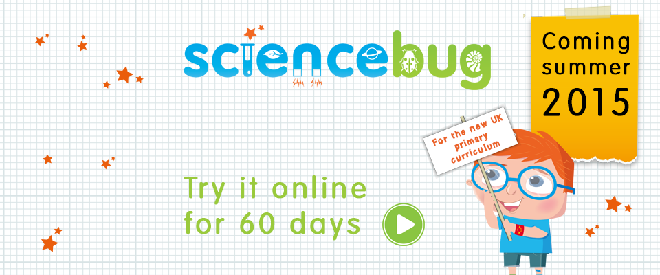 Science Bug Trial Online: