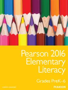 Elementary Literacy