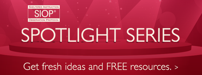 SIOP Spotlight Series