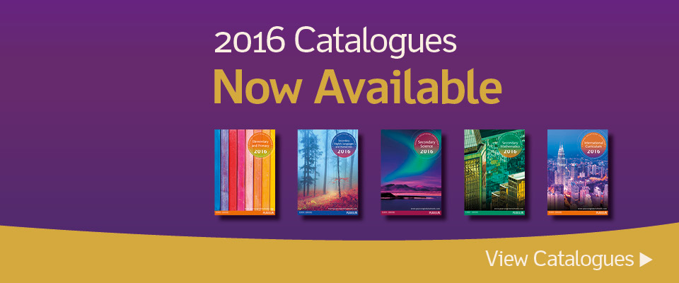 2016 Catalogues:
