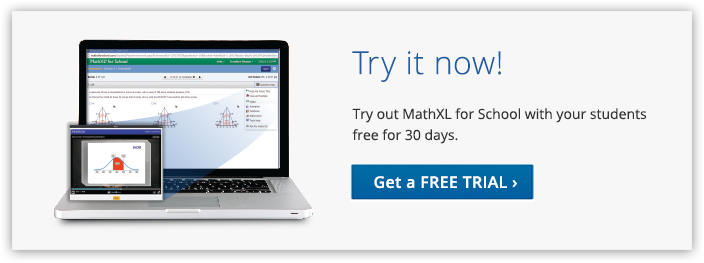 MathXL - Features