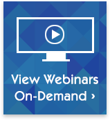 View Webinars On-Demand