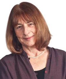 Joan Moss