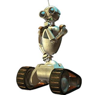 enVisionmath robot