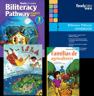 ReadyGEN Biliteracy Pathway