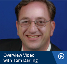 Overview Video with Tom Darling