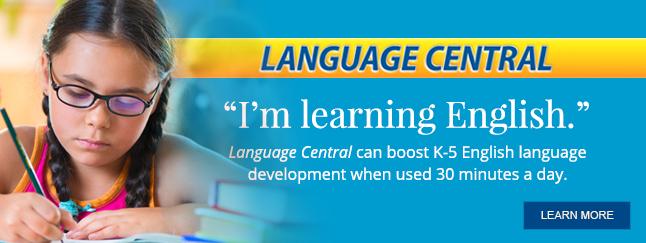 Language Central