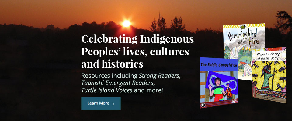Indigenous Peoples' Resources: FNMI Resources