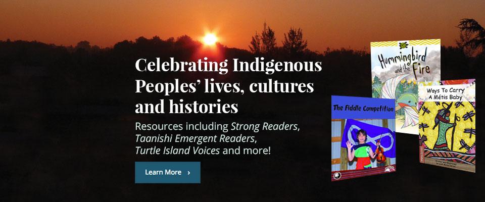 Indigenous Peoples' Resources: FNMI Resources
