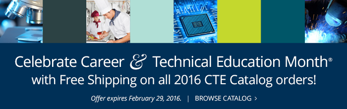 Browse CTE Catalog