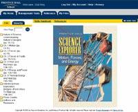 prentice hall science explorer inside earth pdf