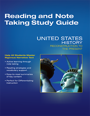 an introduction to the history of reconstruction in the united states History of the united states introduction early the history of the united states is the story of many different peoples who about the usa us.