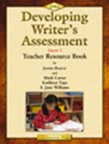 Developing Writer's Assessment (DWA)