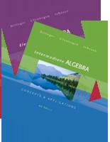 Algebra edition bittinger and 6th elementary intermediate pdf