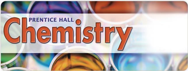 Prentice Hall Chemistry ©2008