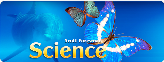 Scott Foresman Science (2008 Diamond Edition)