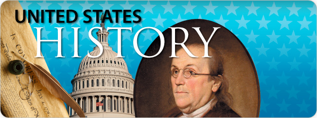 Prentice Hall United States History ©2010