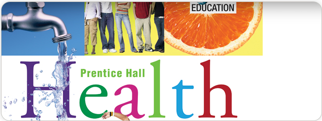 Prentice Hall Health ©2010