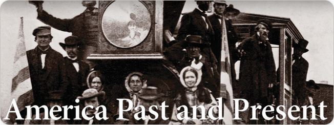 America Past and Present AP® Edition, 9th Edition ©2011 with MyHistoryLab with Pearson eText Divine et al.