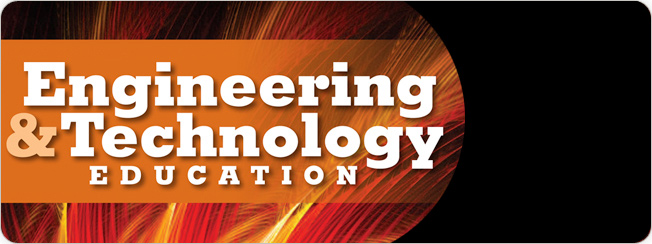 Engineering and Technology Education: Learning by Design, 2/e