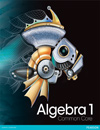 Pearson Mathematics: Algebra 1, Geometry, Algebra 2 Common Core Edition