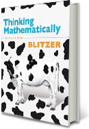 Blitzer, Thinking Mathematically, 5th Edition