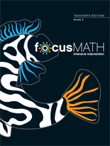focusMATH Intensive Intervention