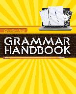 Prentice Hall Grammar Handbook Grades 6-12