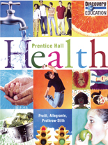 Prentice Hall Health 2010