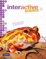 Interactive Science: A Science Curriculum by Pearson