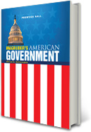 Magruder's American Government 2011