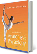 Martini, Nath, Fundamentals of Anatomy & Physiology, 9th Edition