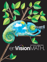 Scott Foresman-Addison Wesley enVisionMATH for California 2009