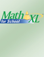 MathXL® for School