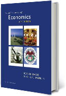 Bade, Parkin, Foundations of Economics, 5th Edition