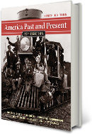 Divine, et al., America Past and Present, AP® Edition, 9e ©2011