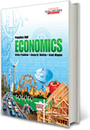 Prentice Hall Economics & Foundations Series: An Economics Curriculum by Pearson