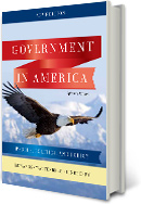 Edwards, Government in America, 15th Edition AP® Edition