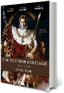 Kagan, et al., The Western Heritage: Since 1300, AP® Edition, 10e ©2011