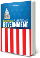 Magruder's American Government and Foundations Series ©2010