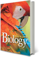 Miller and Levine Biology 2010: A Biology Curriculum by Pearson