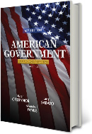 O'Connor, American Government: Roots and Reform 11th Edition AP® Edition