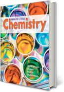 Prentice Hall Chemistry 2008