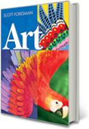 Scott Foresman Art: An Art Curriculum by Pearson