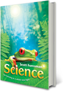 Scott Foresman Science (2010 Diamond Edition)