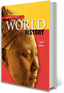 Prentice Hall World History 2014